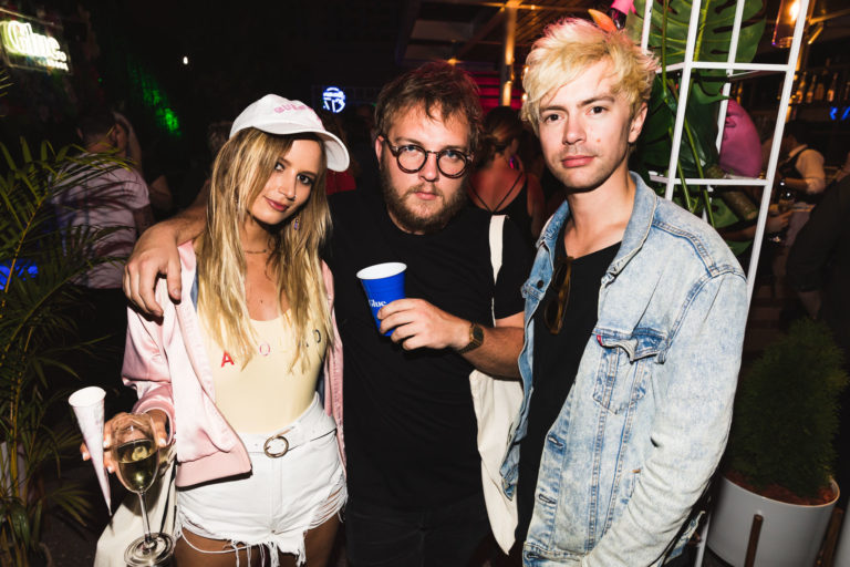 Glue Summer Launch Party - Mithell Ferris-3