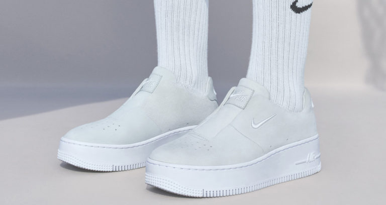 The Cut | REDDS | Kith X Nike Close