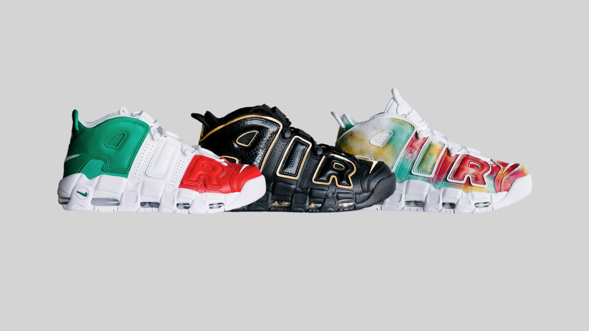 821eb8af0d Get Your Hands On The Nike Air More Uptempo