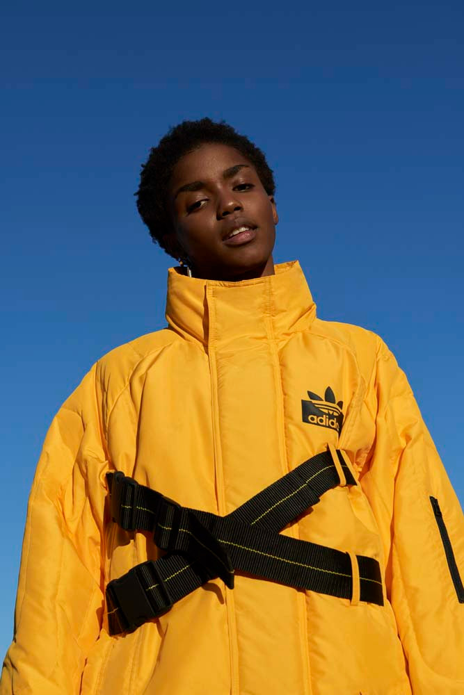 THE CUT | ADIDAS ORIGINALS X OLIVIA OBLANC