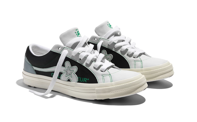THE CUT | CONVERSE GOLF LE FLEUR INDUSTRIAL CAPSULE COMING SOON