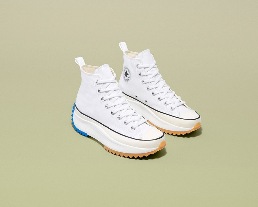 The Converse x JW Anderson Run Star Hike Is Now Available
