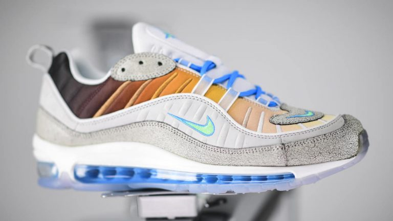 """Here's the Nike Air Max 97 """"Neon"""""""