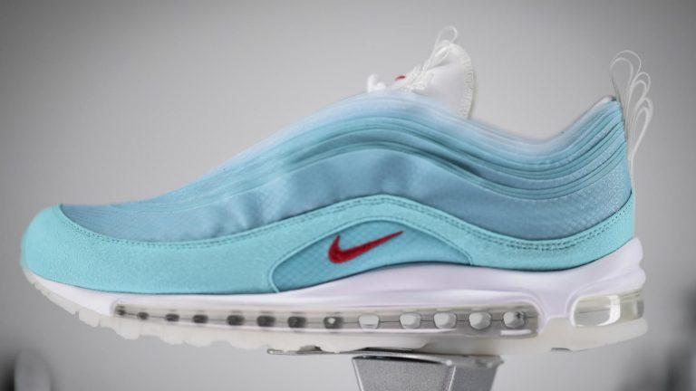 Nike Air Max 97 'Neon Seoul' Release Date April 2019 | Sole