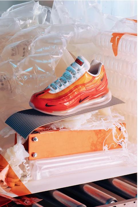 Capsule x Nike Air Max Day Installation – Capsule Online