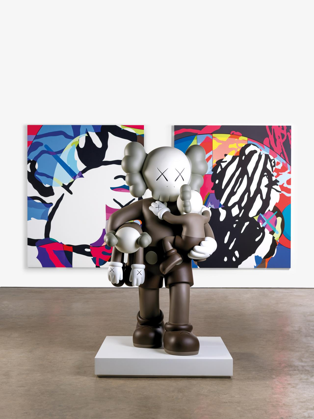 THE CUT | A GIANT KAWS EXHIBITION IS HITTING AUSTRALIA SOON